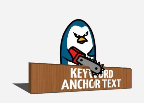 Keyword Anchor Text