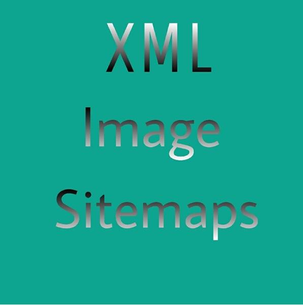 XML image sitemaps