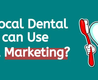 Local Dental Clinics Digital Marketing